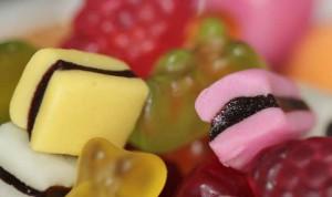 Zucker und Karies